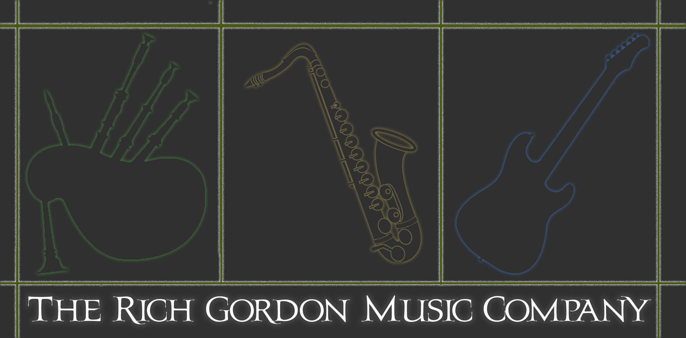 The Rich Gordon Music Company