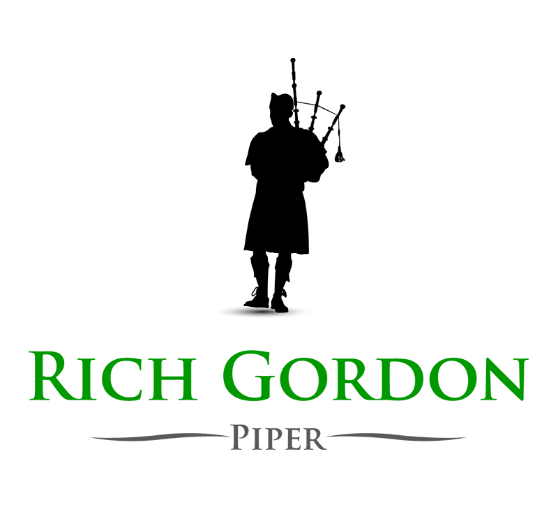 Rich Gordon - Piper Logo