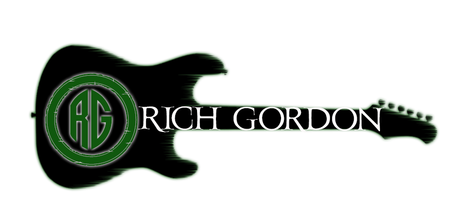 Rich Gordon - Guitarist